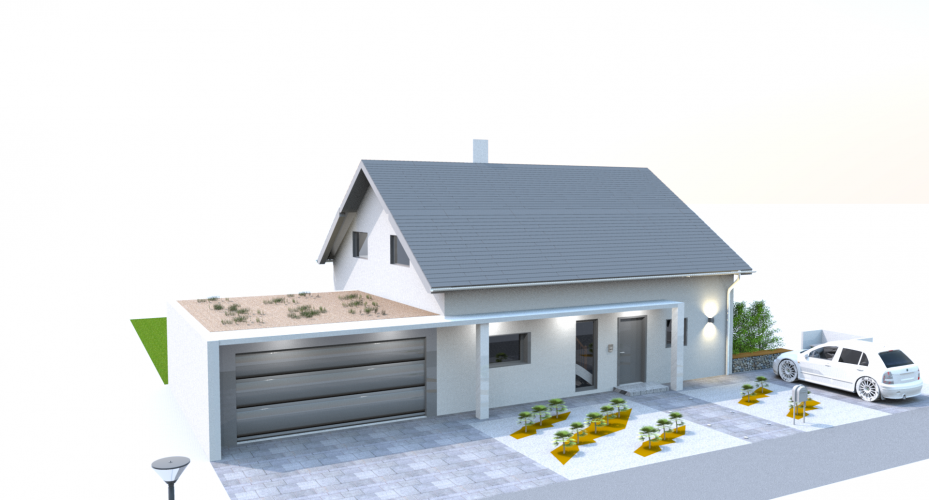Sweet Home 3D - 2nd Edition