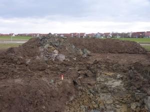 Bodenarbeiten 1